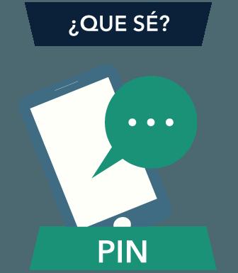OTP - PIN