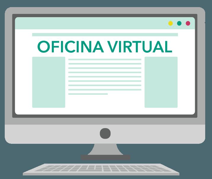 Oficina virtual Modelo de Seguridad