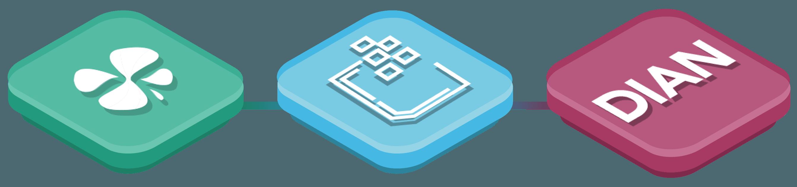 Facturación electrónica sector solidario