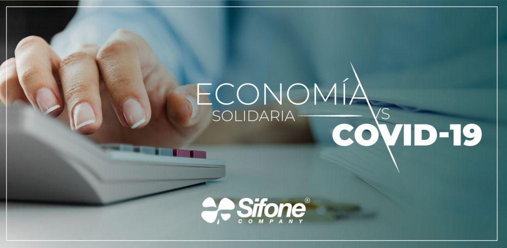 El sector solidario y los alivios financieros frente al covid-19